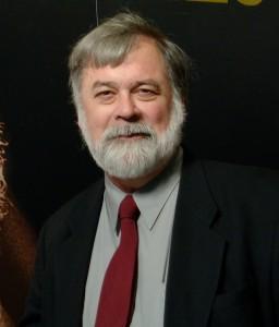Dr. Niles Eldredge