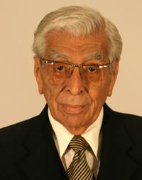 Prof. Tito Ureta Aravena, representative acad mico cross 18-July-2006