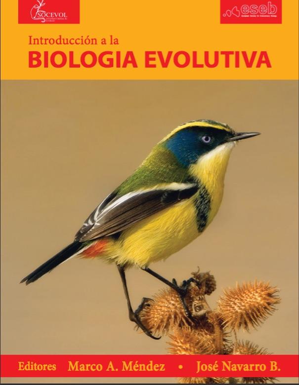 Introdución a la Biología Evolutiva